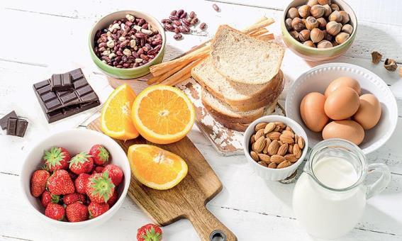 Gıda İntoleransı Nedir? - Rafinera