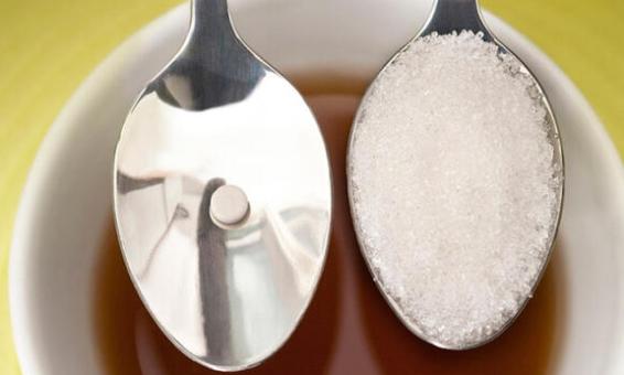 Şeker Yerine Tatlandırıcı Kullanımı - Rafinera